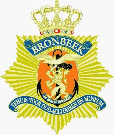Museum Bronbeek logo